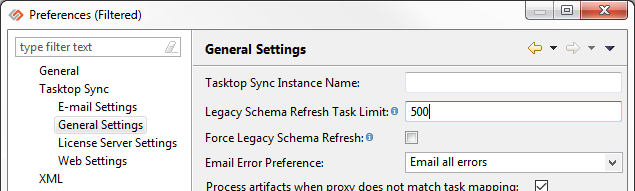 User Guide - Tasktop Sync
